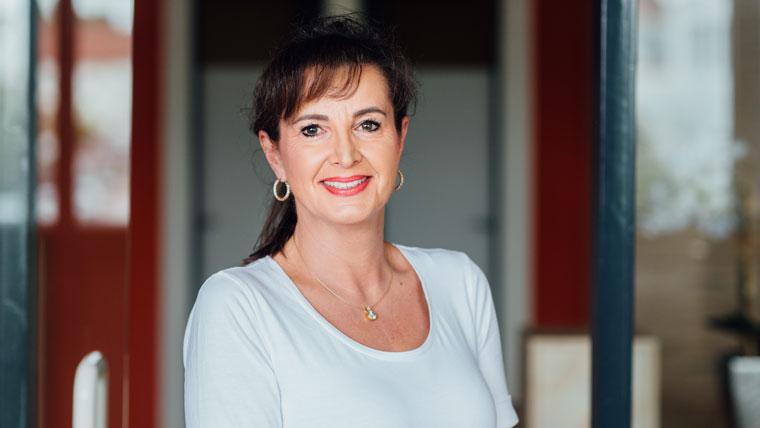 Zahnärztin Dr. Andrea Meister in Straubing
